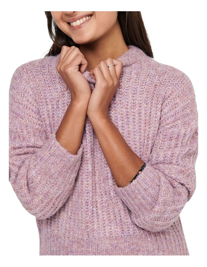 New Chunky Pullover Knit image 4