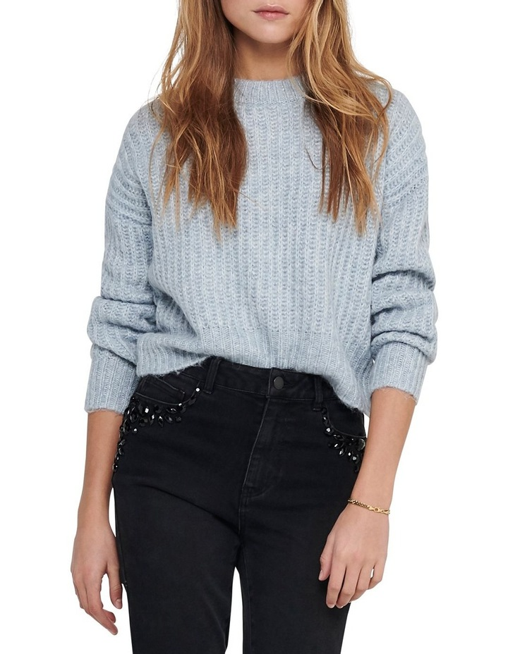 New Chunky Pullover Knit image 1