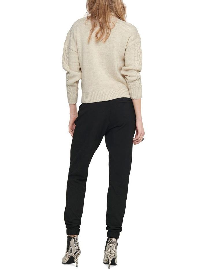 Teresa High Neck Pullover Knit image 2