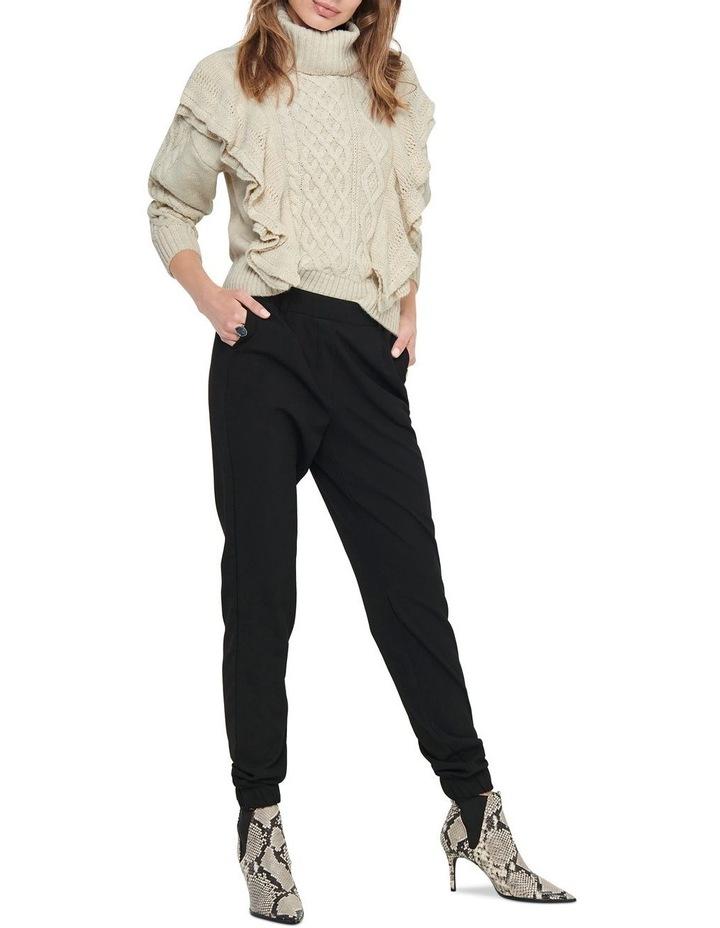 Teresa High Neck Pullover Knit image 3