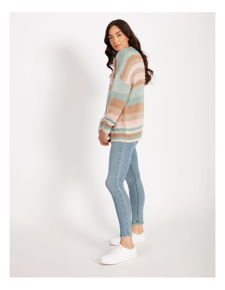 Tally Long Sleeve Pullover Knit image 2