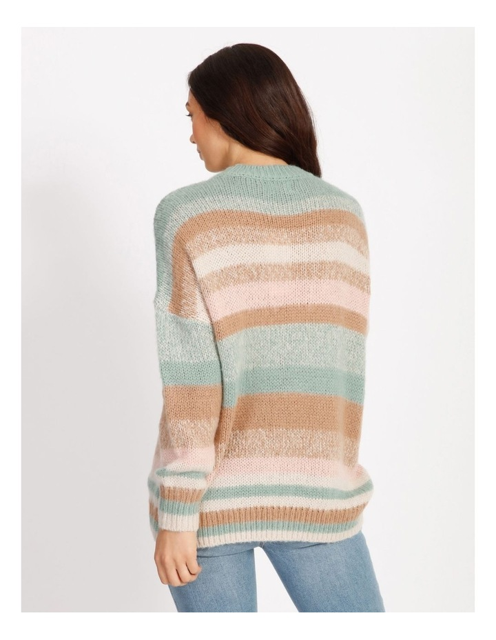 Tally Long Sleeve Pullover Knit image 3