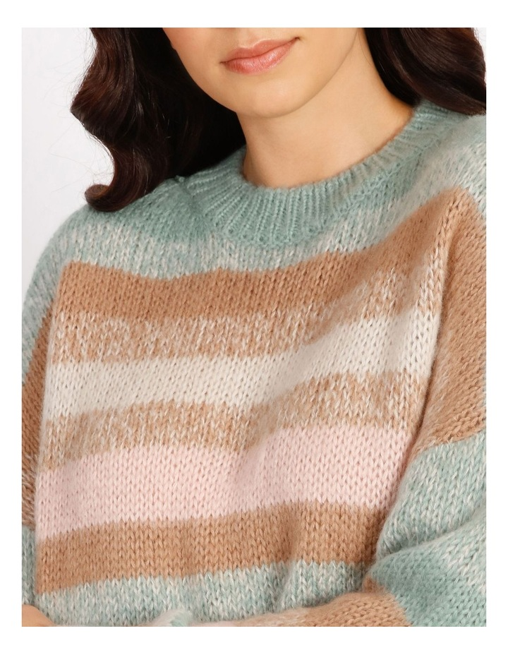 Tally Long Sleeve Pullover Knit image 4