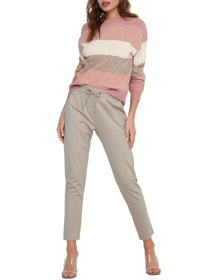 Atia Stripe Pullover Knit image 3