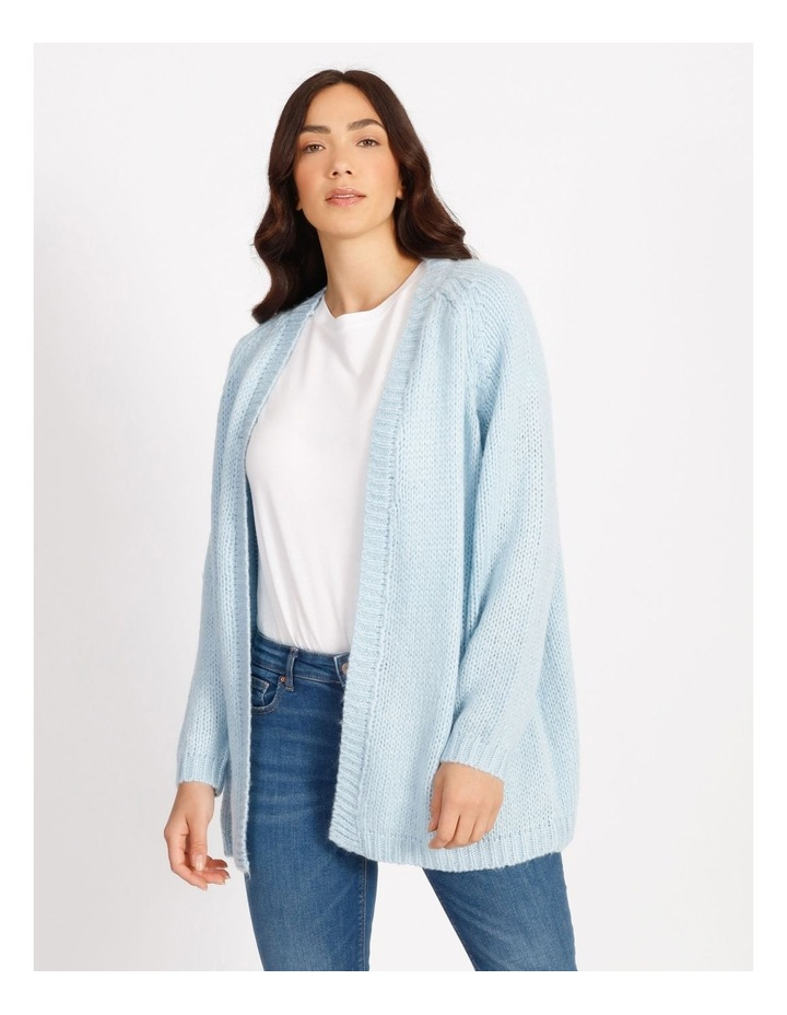Manhattan Cardigan Knit image 1