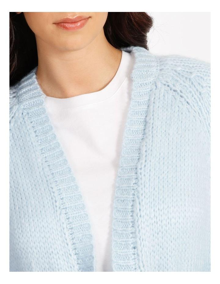 Manhattan Cardigan Knit image 4