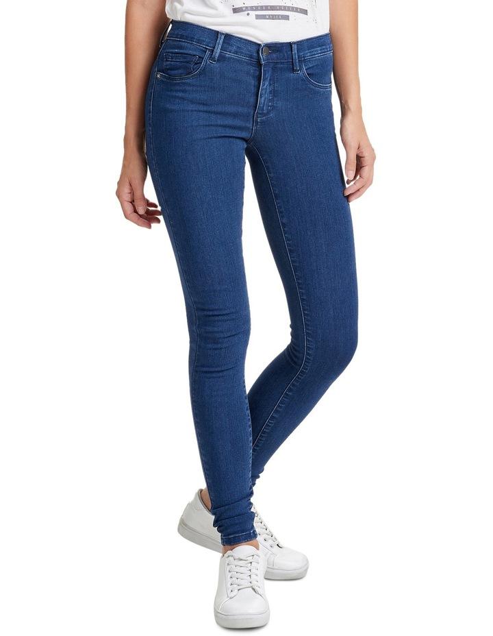 Rain Regular Skinny Jeans image 1