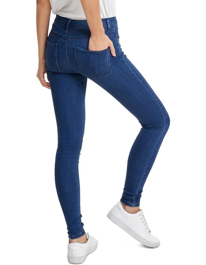 Rain Regular Skinny Jeans image 2