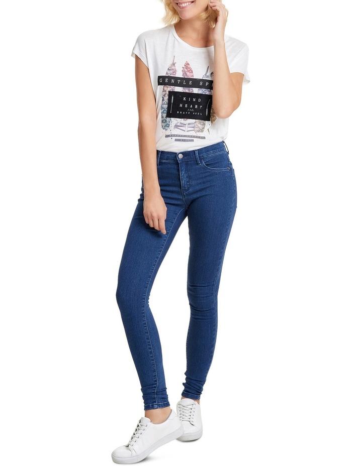 Rain Regular Skinny Jeans image 3