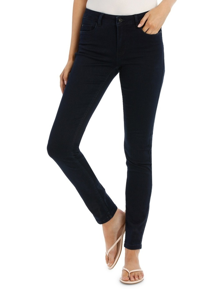 Skinny Regular Ultimate Jeans image 1