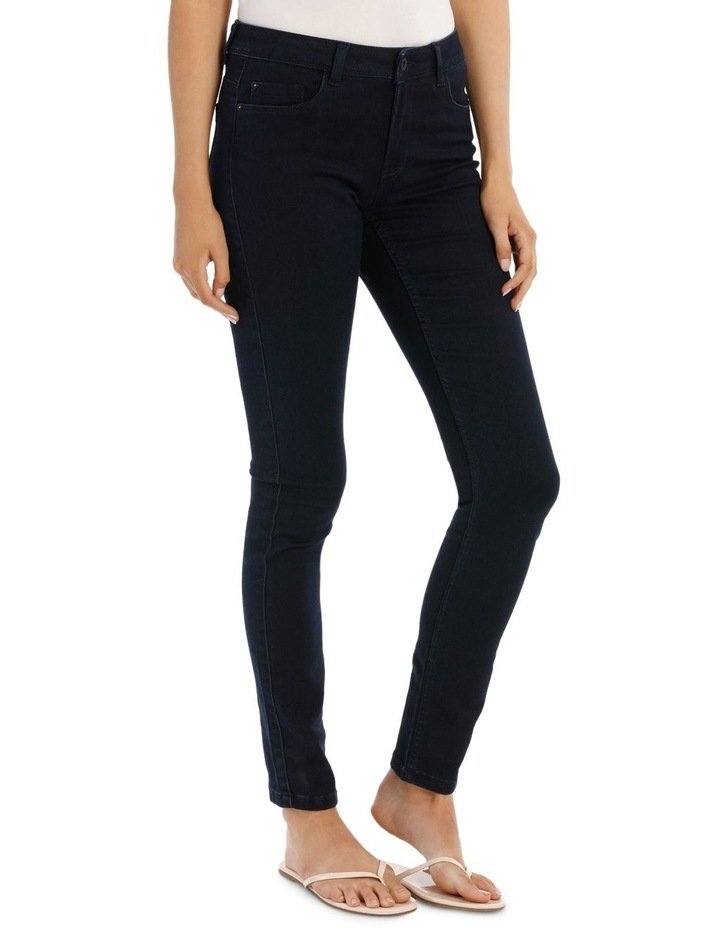Skinny Regular Ultimate Jeans image 4