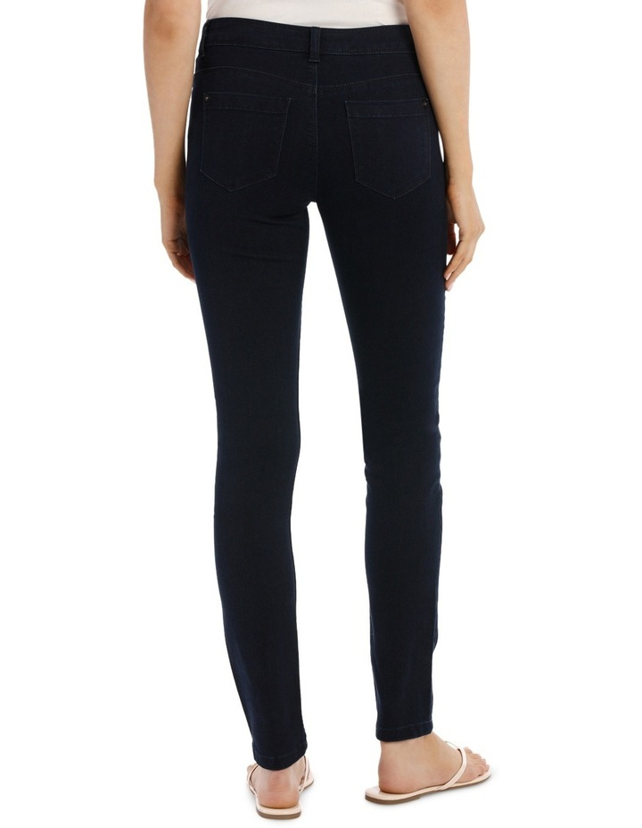 Skinny Regular Ultimate Jeans image 5