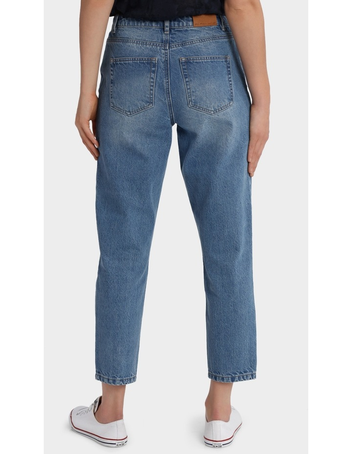 Kelly Mom Denim Jeans image 3