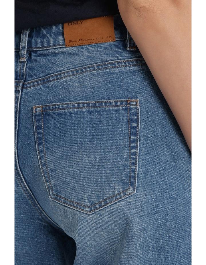 Kelly Mom Denim Jeans image 4