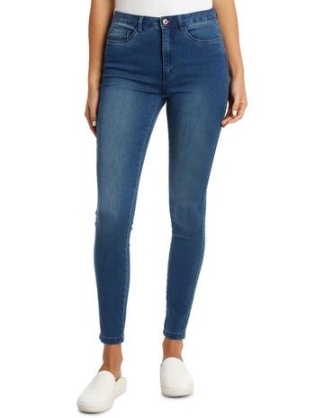 ONLY Damen Jeans Hose onlKENDELL REG ANK BJ9511 NOOS Ankle Skinny blue denim  NEU 50c70dfec8