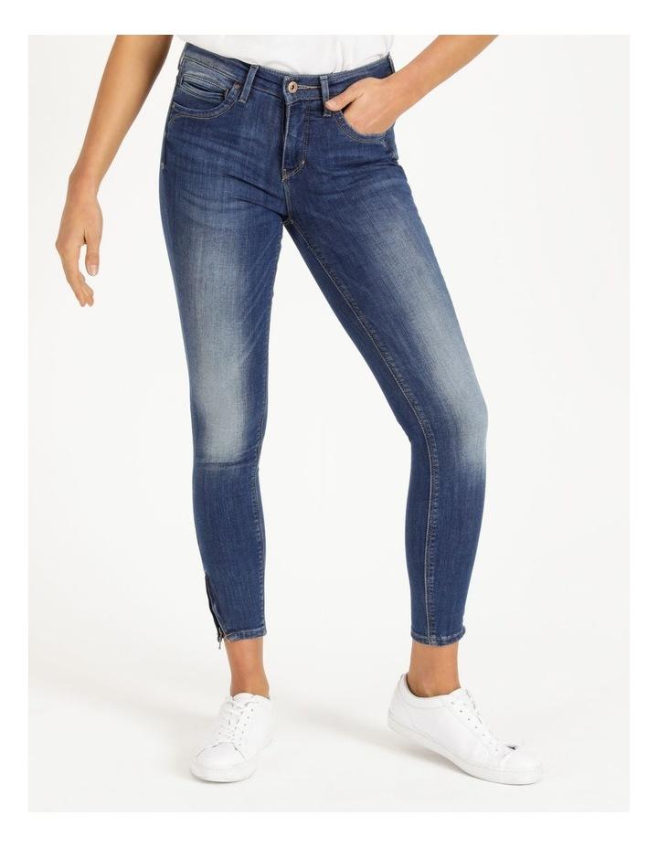 Kendell Skinny Jeans image 1