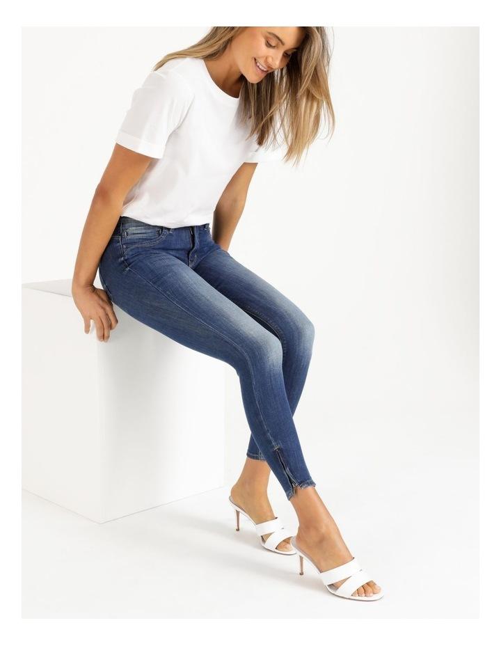 Kendell Skinny Jeans image 2