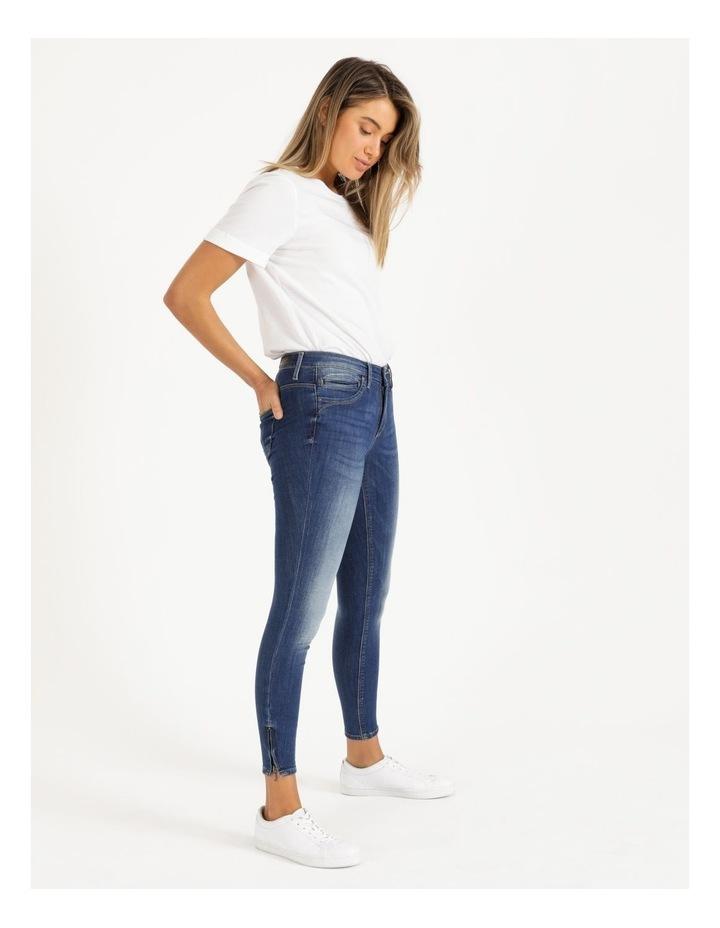 Kendell Skinny Jeans image 3