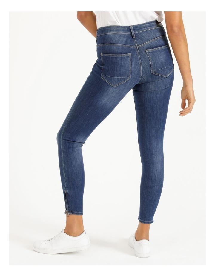 Kendell Skinny Jeans image 4