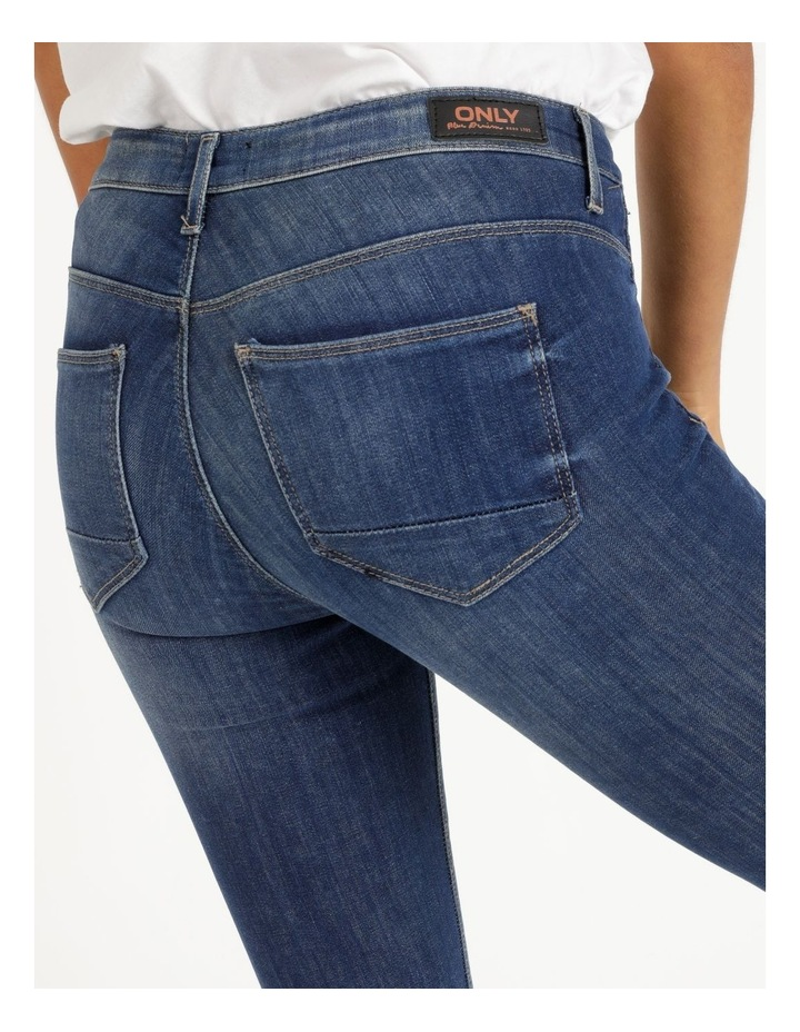 Kendell Skinny Jeans image 5