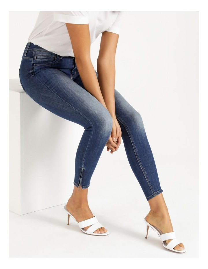 Kendell Skinny Jeans image 6