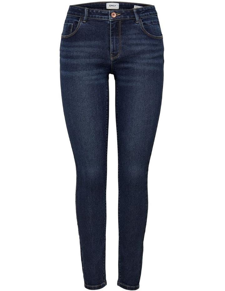 Daisy Push-up Skinny Jeans image 1