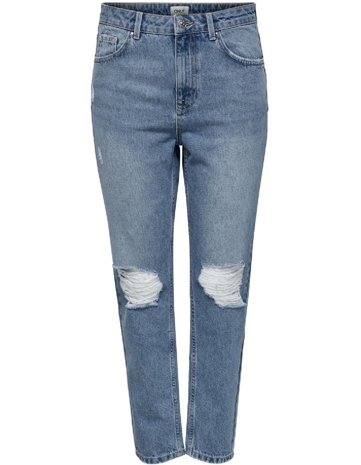 Sally Mom Fit Jeans image 1
