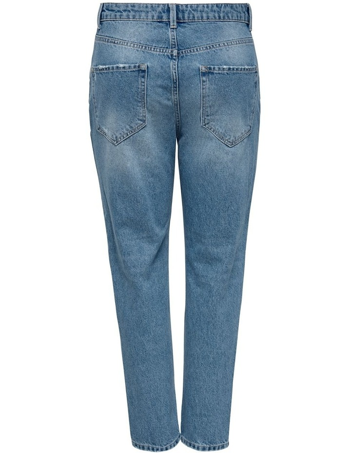 Sally Mom Fit Jeans image 2