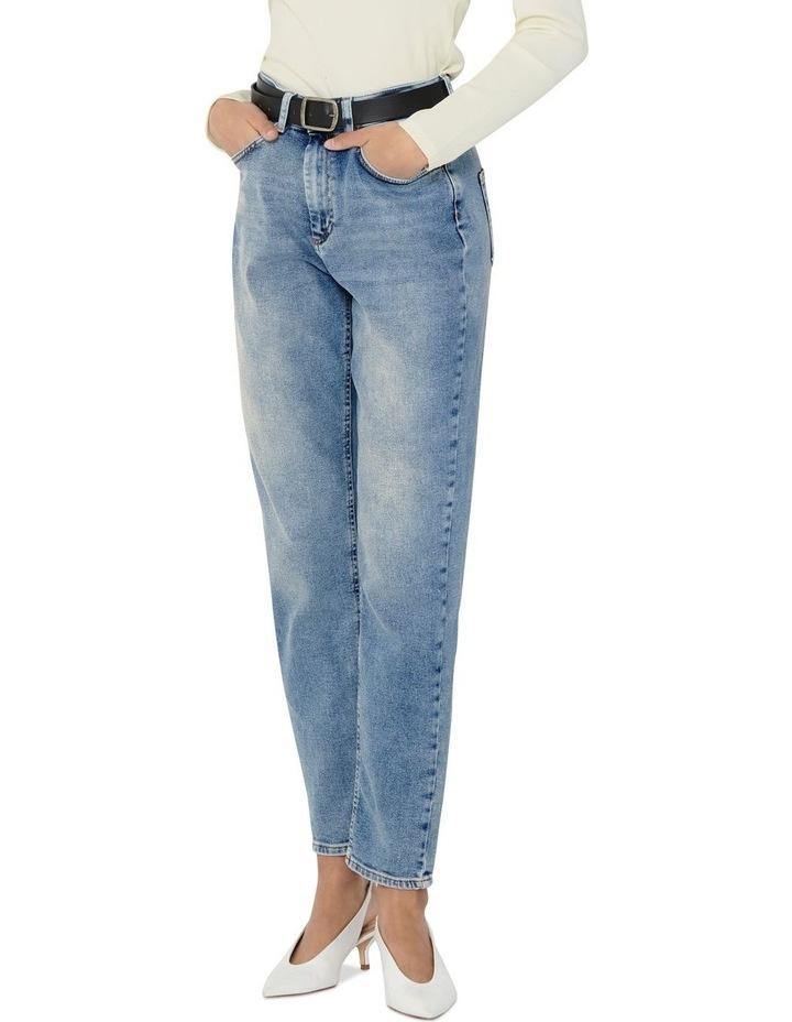 Veneda Life Mom Jeans image 1