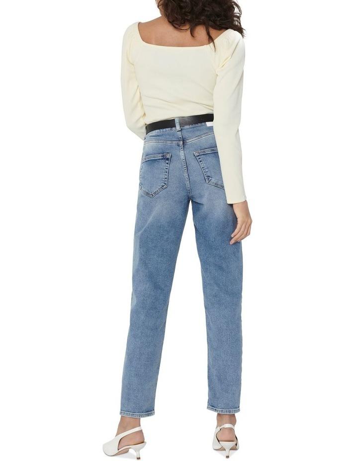 Veneda Life Mom Jeans image 2