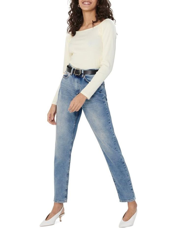 Veneda Life Mom Jeans image 3