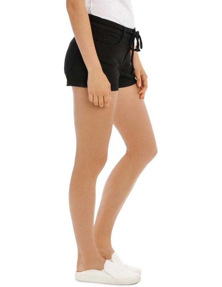 Claudia Belt Shorts image 2