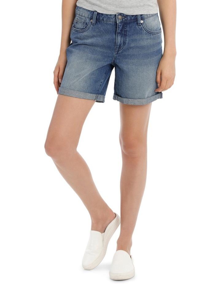 Claudi Bermuda Shorts image 1