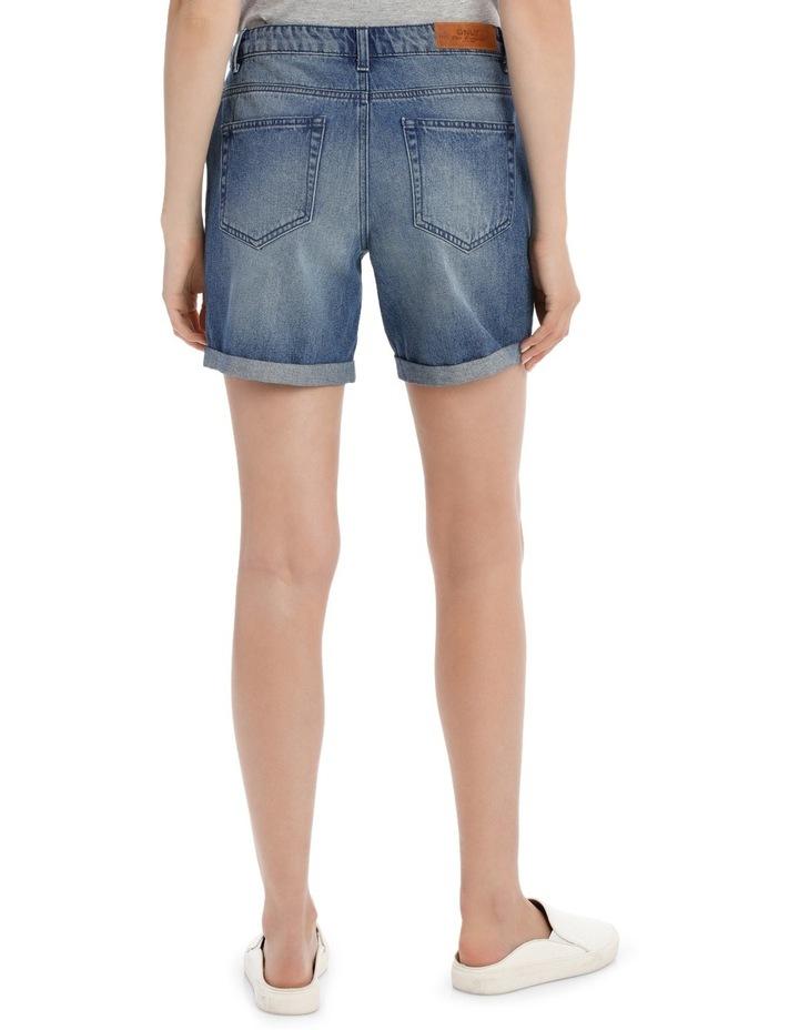 Claudi Bermuda Shorts image 3