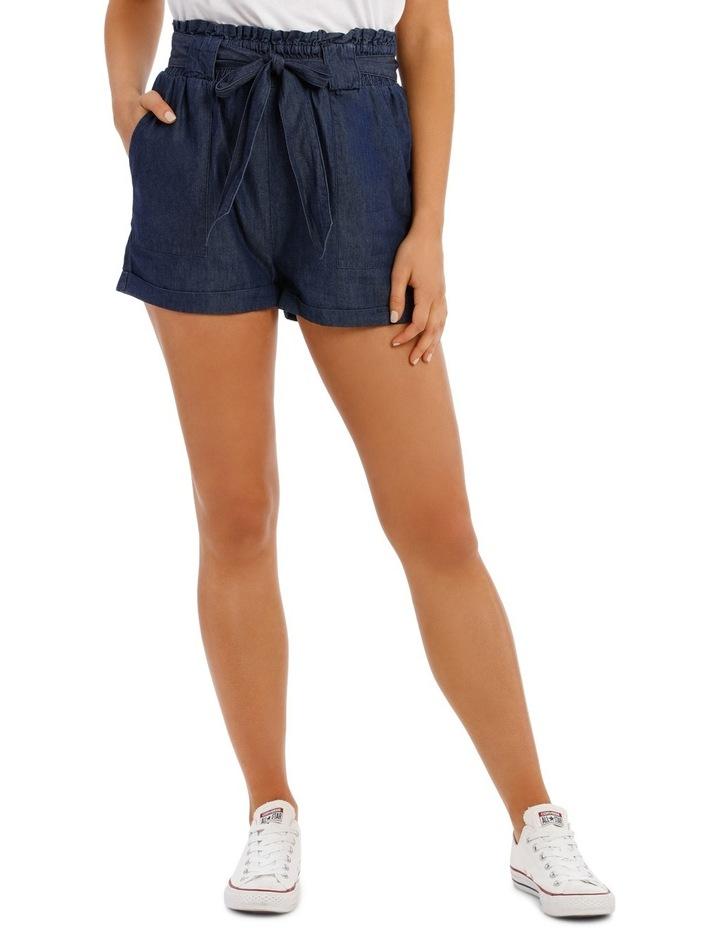 Smilla Belt Shorts image 1
