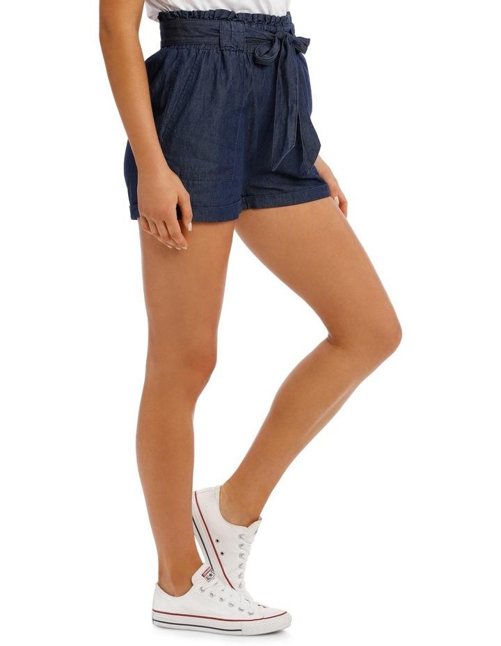 Smilla Belt Shorts image 2