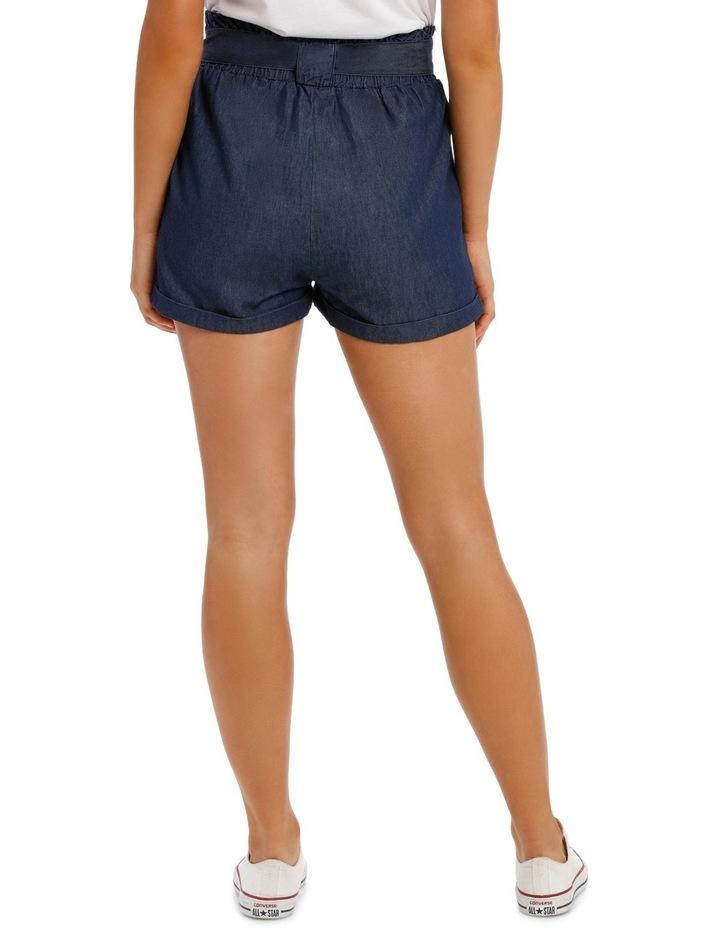 Smilla Belt Shorts image 3