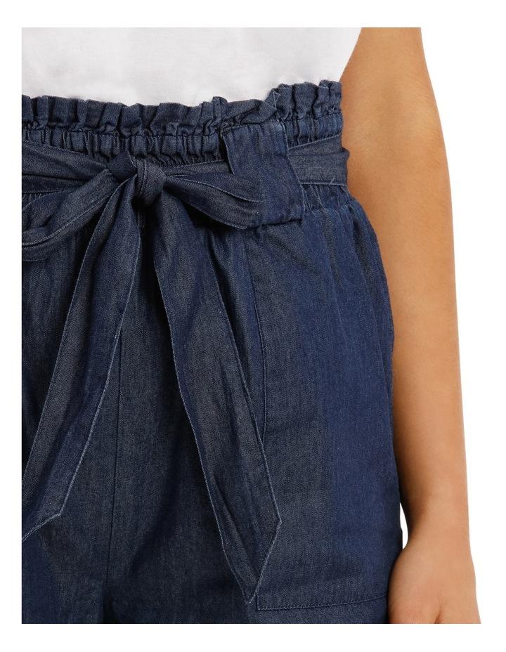 Smilla Belt Shorts image 4
