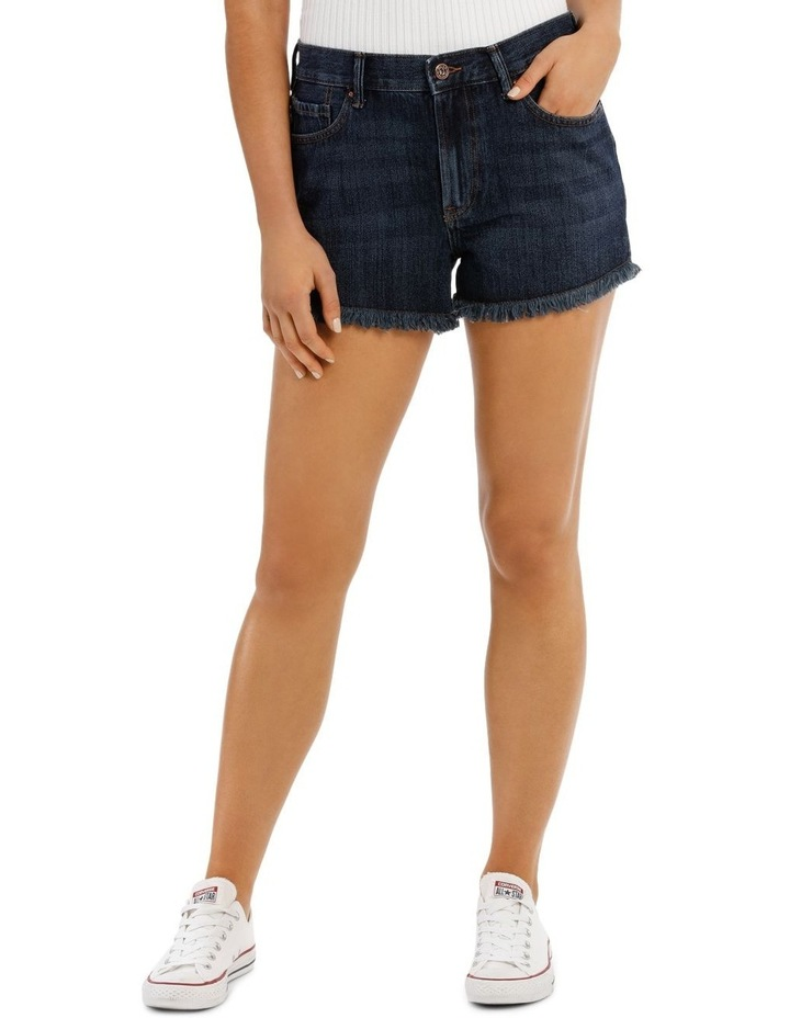 Divine Denim Shorts image 1