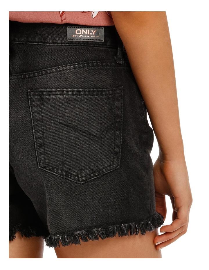 Divine Reg Shorts Black Noos image 4