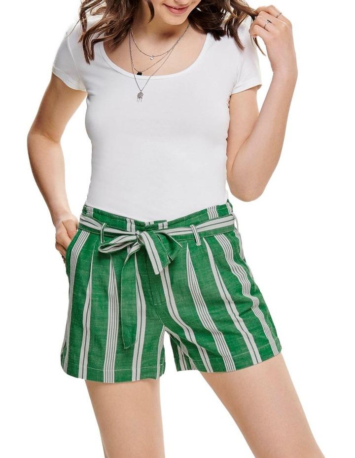 Paloma High Waisted Shorts image 1