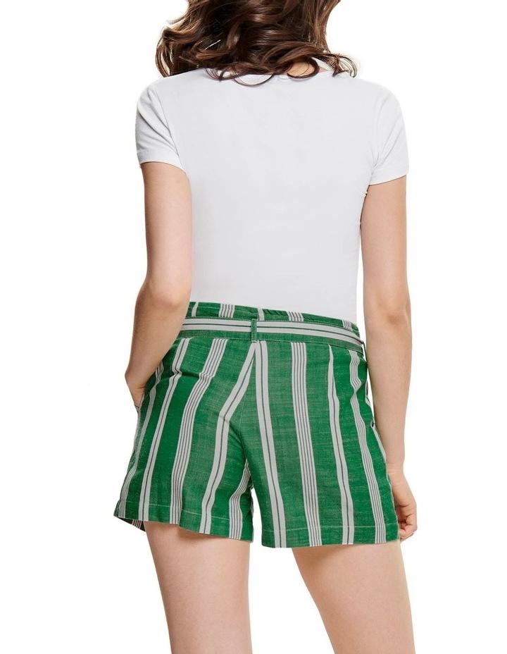 Paloma High Waisted Shorts image 2