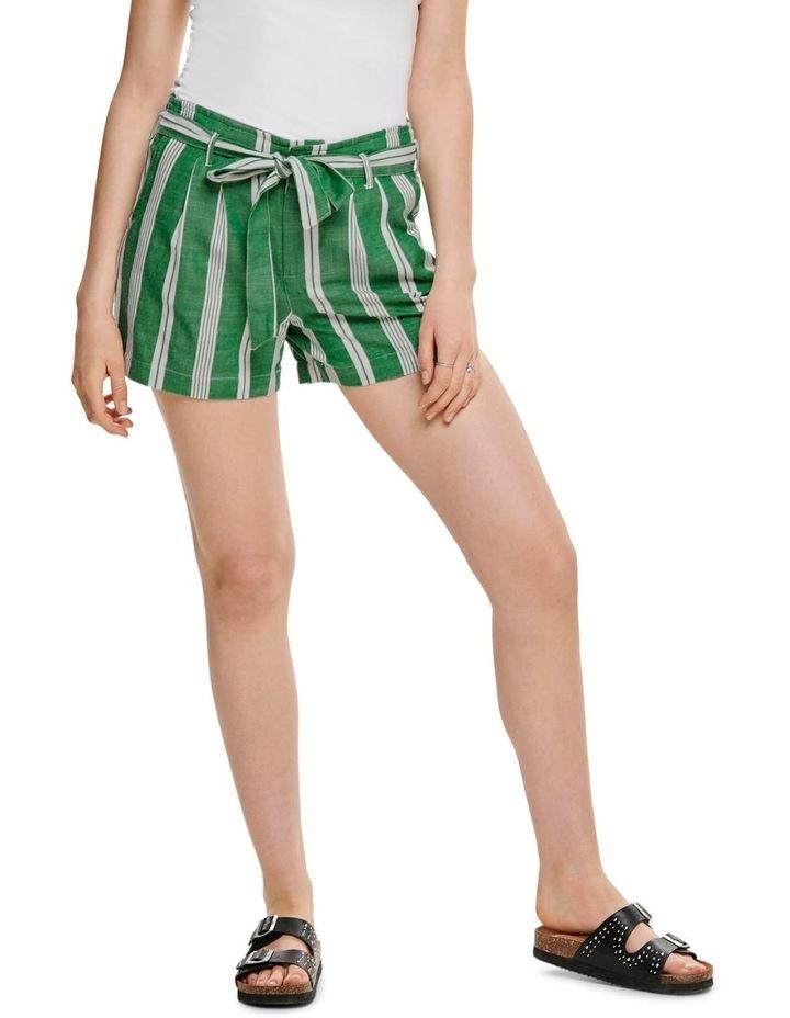 Paloma High Waisted Shorts image 3