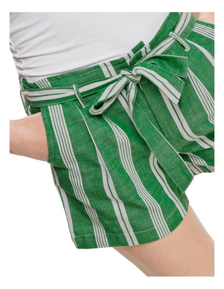 Paloma High Waisted Shorts image 4