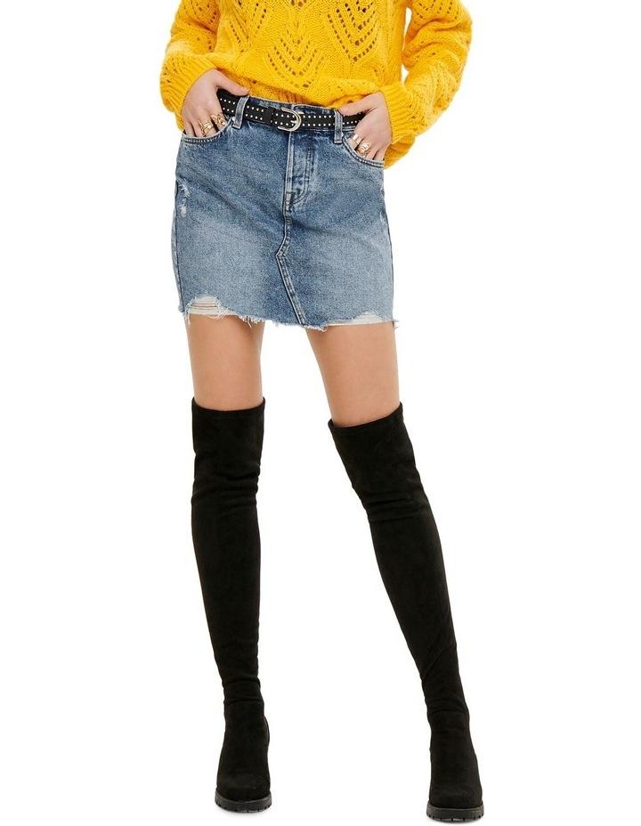 Sky Regular Skirt image 1