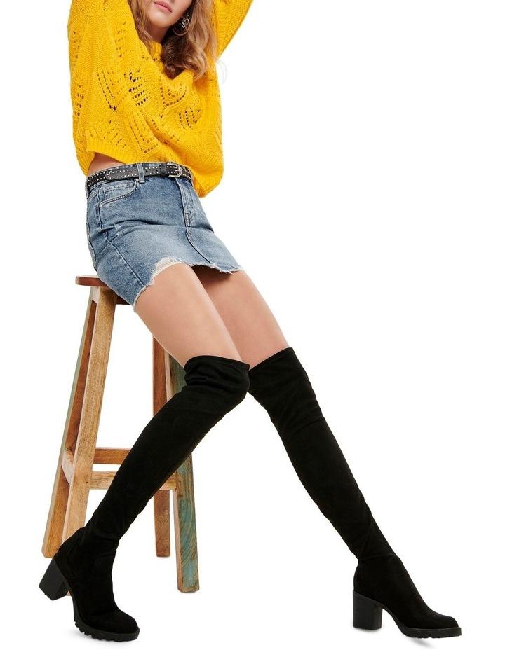 Sky Regular Skirt image 3