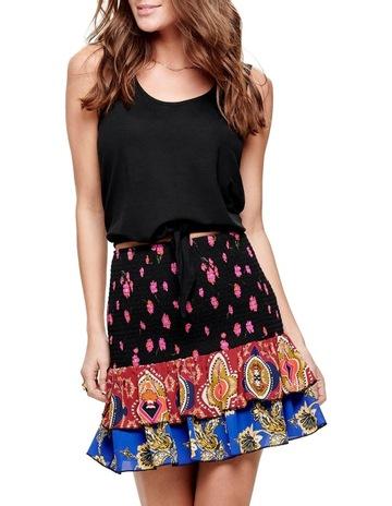 33266721a4e0a1 ONLY Talia Mini Skirt