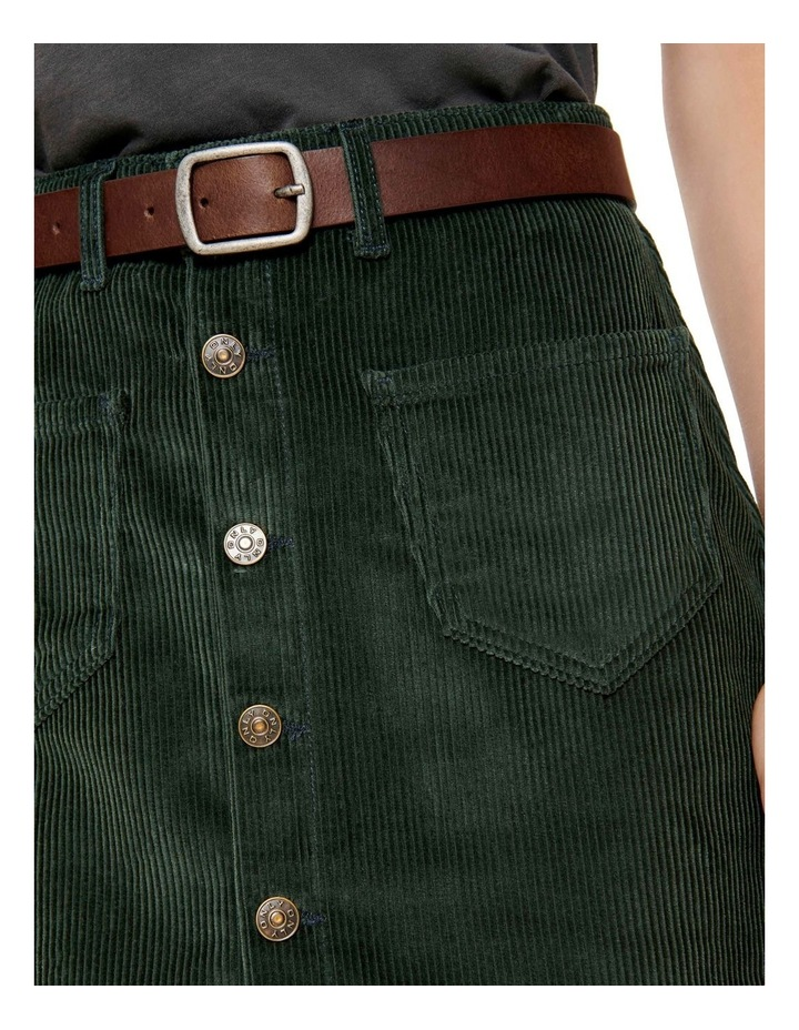 Amazing Cord Life Skirt image 4