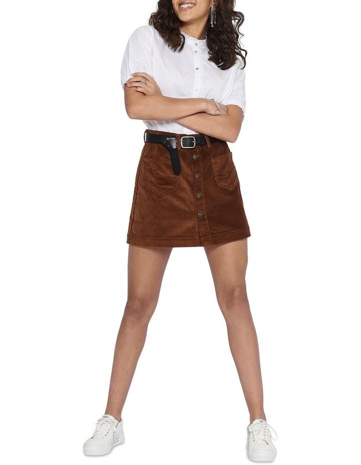 Amazing Cord Life Skirt image 5