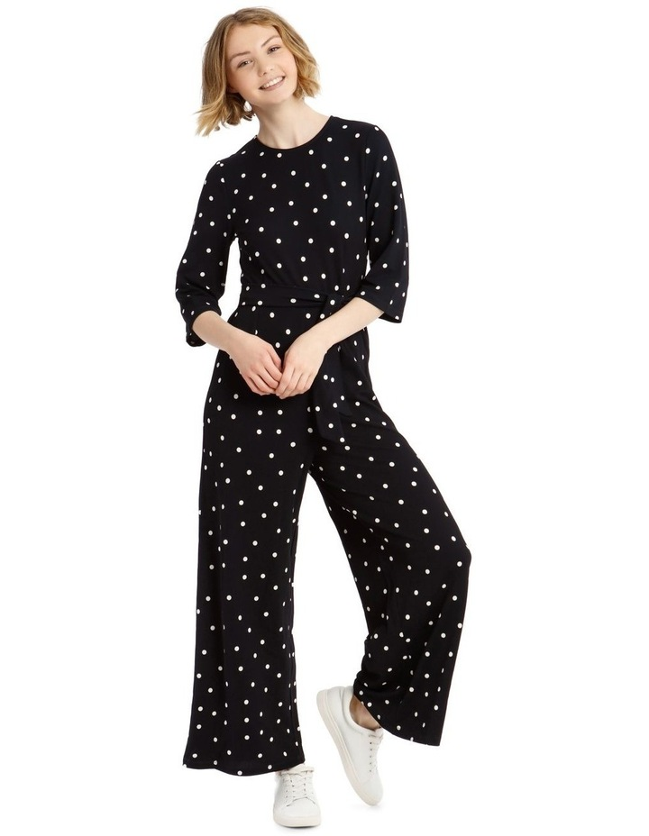 Mons 3/4 Ankle Jumpsuit by Only
